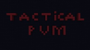 Download Tactical-PvM for Minecraft 1.15.2