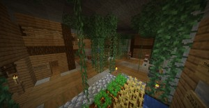 Download The Mystery of Herobrine Chapter II for Minecraft 1.15.2