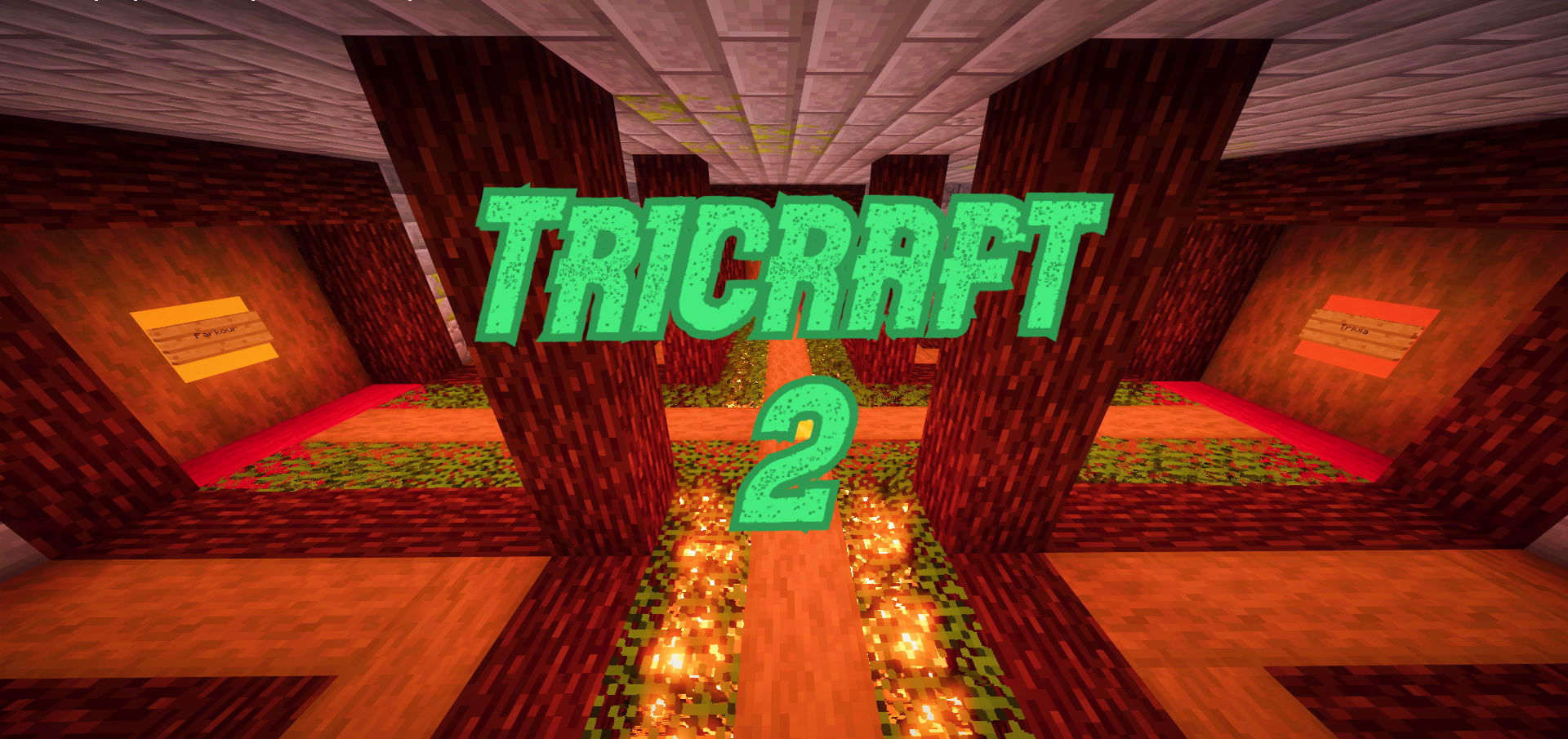 Download Tricraft 2 for Minecraft 1.15.2