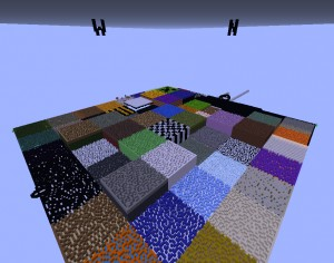 Download Bending Passages for Minecraft 1.15.2
