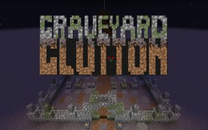 Download Graveyard Glutton for Minecraft 1.15.2