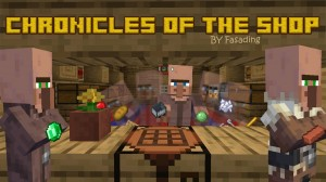 Download Chronicles of the Shop for Minecraft 1.15.2