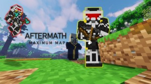 Download AFTERMATH for Minecraft 1.14.4