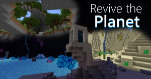 Download Revive the Planet for Minecraft 1.15.2