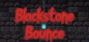 Download Blackstone Bounce for Minecraft 1.16