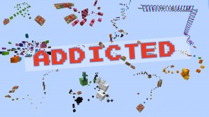 Download Addicted for Minecraft 1.15.2