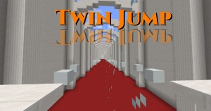 Download Twin Jump for Minecraft 1.15.2