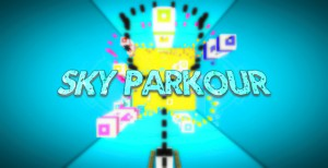 Download Sky Parkour for Minecraft 1.15.2