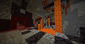 Download The Mystery of Herobrine Chapter IV for Minecraft 1.16.1