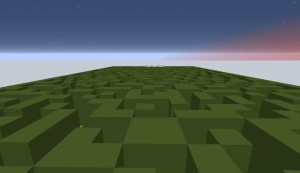 Download An Empty Space for Minecraft 1.16.1