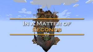 Download In a Matter of Seconds for Minecraft 1.16.1