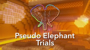 Download Pseudo Elephant Trials for Minecraft 1.15.2