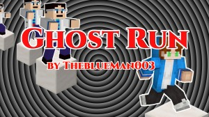 Download Ghost Run for Minecraft 1.16.1