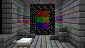 Download Rainbow Escape for Minecraft 1.16.1