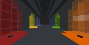 Download Convoluted Hallways for Minecraft 1.16.1