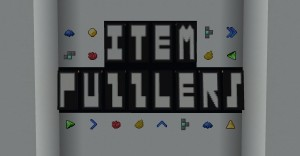 Download Item Puzzlers for Minecraft 1.16.1