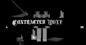 Download Contracted Wolf for Minecraft 1.15.2