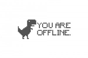 Download You Are Offline. for Minecraft 1.16.1