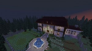 Download Escape the House for Minecraft 1.16.2
