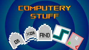 Download Computery Stuff for Minecraft 1.16.2