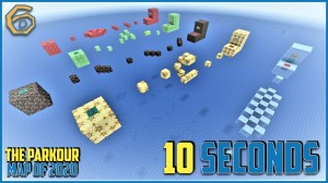 Download 10 Seconds for Minecraft 1.16.2
