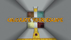 Download Calculate Your Escape for Minecraft 1.16.1