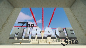 Download The Mirage Site for Minecraft 1.15.2