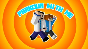 Download Parkour With Me for Minecraft 1.16.2