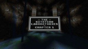 Download The Kitatcho Laboratories - Chapter 1 (Reboot) for Minecraft 1.16.3