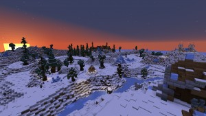 Download Atla's Hope for Minecraft 1.16.1