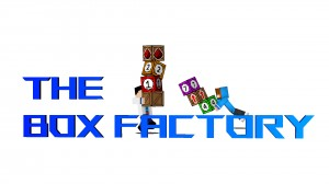 Download The Box Factory for Minecraft 1.16.3