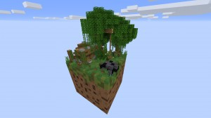 Download One Block Skyblock for Minecraft 1.16.3