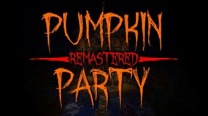 Download Pumpkin Party Remastered for Minecraft 1.16.3