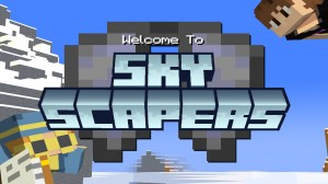 Download Sky Scapers for Minecraft 1.16.3