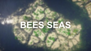 Download Bees Seas for Minecraft 1.15.2