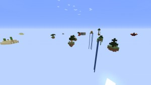 Download Sky Block Sky Pirates for Minecraft 1.15.2