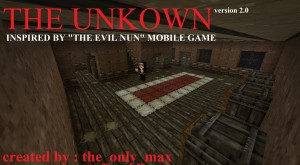 Download THE UNKNOWN for Minecraft 1.16.4