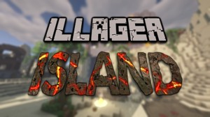 Download Illager Island for Minecraft 1.16.2