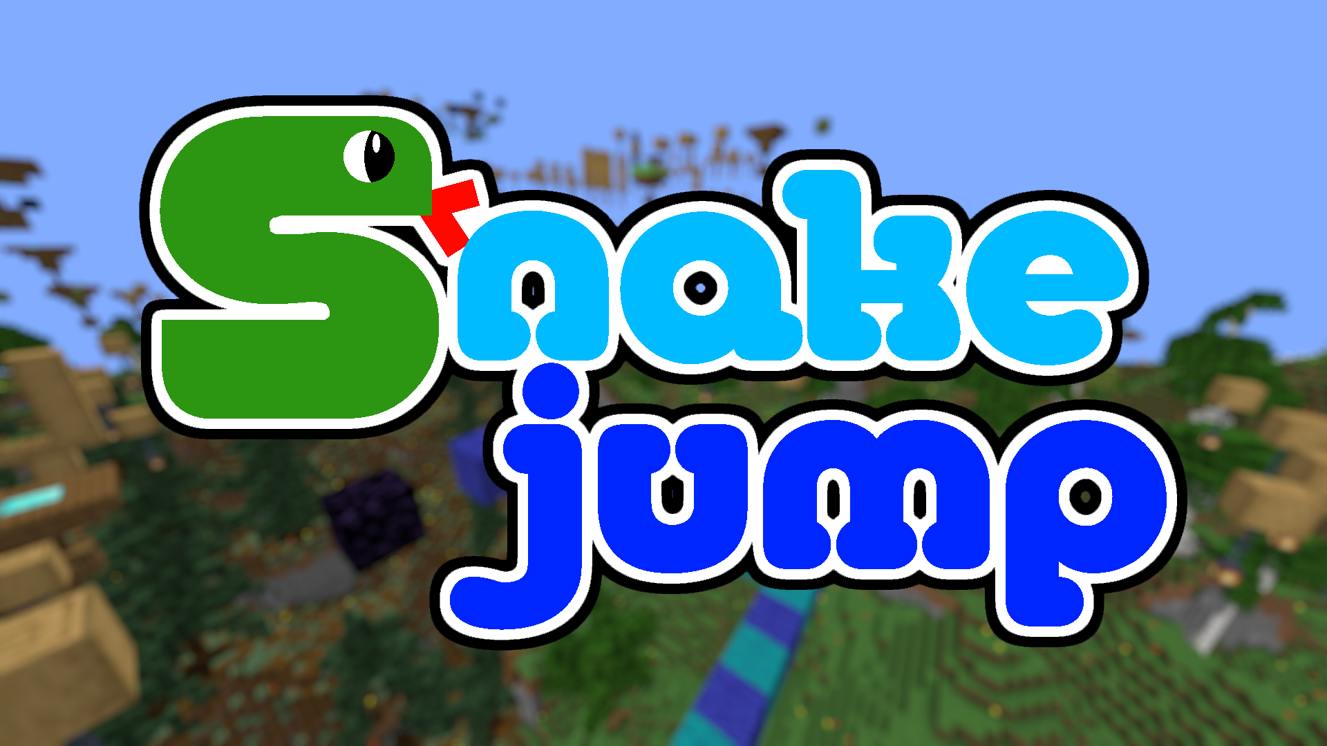 Download Snake Jump for Minecraft 1.16.4