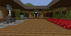 Download Unreality for Minecraft 1.16.4