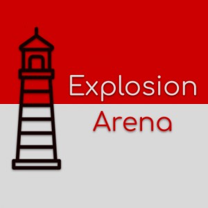 Download Explosion Arena for Minecraft 1.16.4