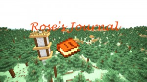 Download Rose's Journal for Minecraft 1.16.4