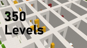 Download 350 Levels - The Longest Parkour In Minecraft for Minecraft 1.16.5