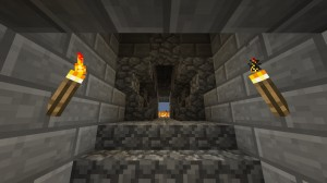 Download Time and Space: Escape from the Castle for Minecraft 1.12.1