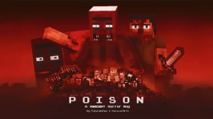 Download POISON for Minecraft 1.16.5