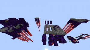 Download TNT Jump Parkour for Minecraft 1.16.4