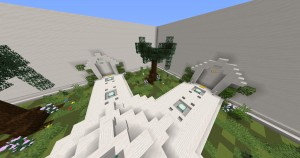 Download The Tricky Parkour for Minecraft 1.16.4