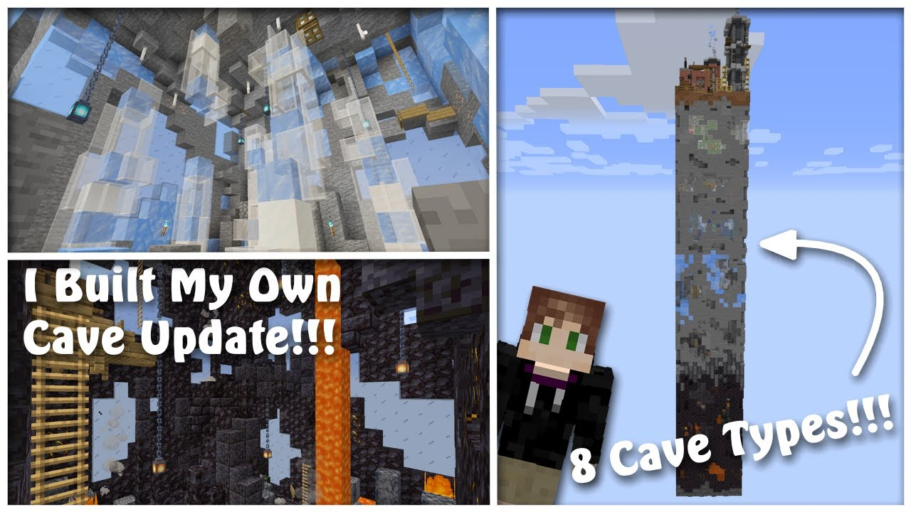 Download One Chunk Parkour! for Minecraft 1.16.4