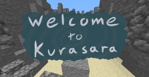 Download Welcome to Kurasara for Minecraft 1.16.4