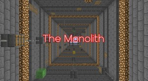 Download The Monolith for Minecraft 1.16.4